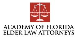 Academy of Florida Elder Law Attorney logo