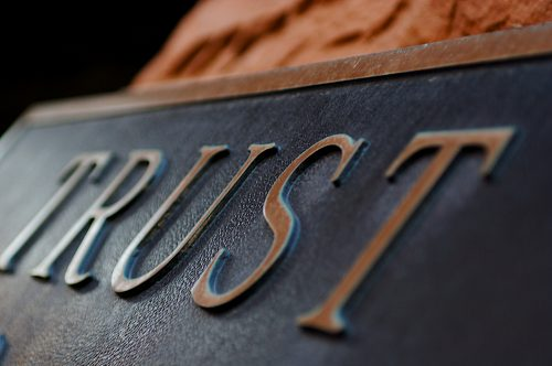 Trusts Offer More Protection Than Wills